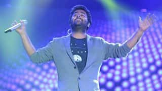 Arijit Singh birthday: Armaan Malik, Aditi Raval‏, Salim Merchant wish the popular singer on his birthday