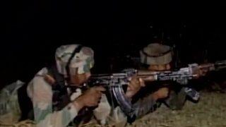 One Indian army soldier killed in ceasefire violation in Jammu & Kashmir's Keran sector