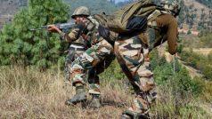 Jammu Kashmir: 5 terrorist killed in encounter and 3 soldiers…