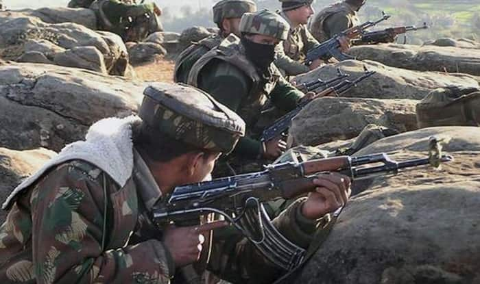 Jammu and Kashmir: Terrorists attack army camp in Nagrota