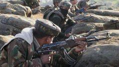 Encounter in Samba: Infiltrators fire at BSP patrol along IB,…