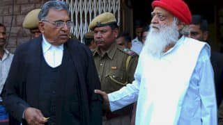 Supreme Court will hear bail plea filed by Asaram Bapu today