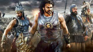 फिल्म 'बाहुबली 2' को लेकर आई ये बुरी खबर