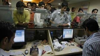 Demonetisation Impact: No bank will exchange cash from today