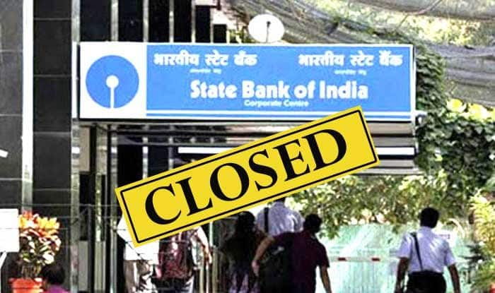 Banks closed tomorrow as citizens queue up in panic post