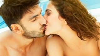 Befikre actors Ranveer Singh and Vaani Kapoor says attitudes toward on screen intimacy are changing in Bollywood