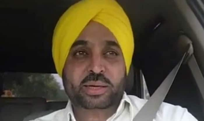 Parliament video row: House Panel recommends one-day suspension for AAP MP Bhagwant Mann, Speaker yet to approve