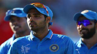 Ranji Trophy 2016-17: Bhuvneshwar Kumar, KL Rahul to prove fitness for last three India vs England Tests