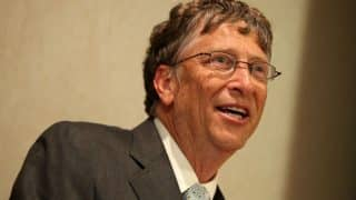 Bill Gates opens new account on WeChat, wins Chinese hearts when he greets them in Mandarin