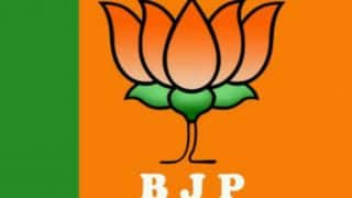 AAP siding with black money hoarders: BJP