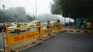 Delhi Traffic Advisory: नोएडा से दिल्ली को जोड़ने वाली यह सड़क है बंद, आसानी से पहुंचने के लिए अपनाएं ये रूट