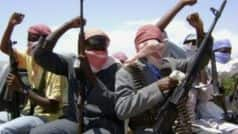 Nigerian troops rescue 1,880 civilians from Boko Haram in one…