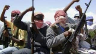 Nigerian troops rescue 1,880 civilians from Boko Haram in one week: Army