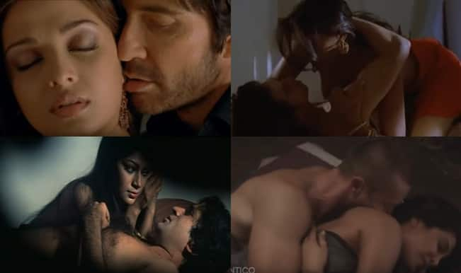 When Bollywood Shed Clothes And Went NUDE Internationally (Watch Video)