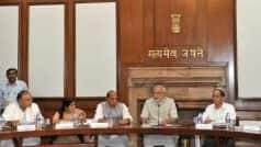 Narendra Modi asks BJP MPs, MLAs to give details of…
