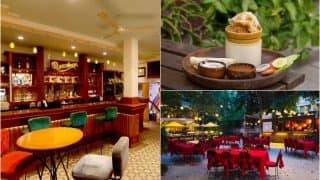 5 unique cafes in Delhi you cannot afford to miss!