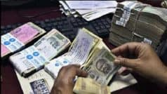 Telangana to pay Rs 10,000 in cash to employees in…