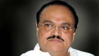 Bombay High Court allows Chhagan Bhujbal to withdraw plea challenging PMLA provisions