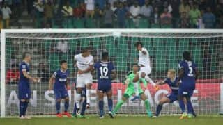 ISL 2016 Chennaiyin FC vs NorthEast United FC City Highlights & Match Result: NorthEast came back from behind, thrice, to share points with Chennai