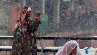 Cold wave grips Himachal Pradesh, affects Hydro-power generation