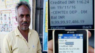टैक्सी ड्राइवर बन गया अंबानी से आमिर