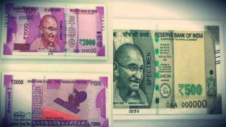 पाकिस्तान नहीं कर पाएगा  500 और 2,000 के नए नोटों की नकल