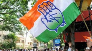 Government action smacks of authoritarianism, intimidation: Congress