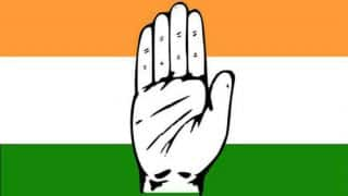 Government dubbing anyone asking question as anti-national: Congress