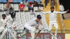 India vs England, 3rd Test: India storm to eight-wicket win…