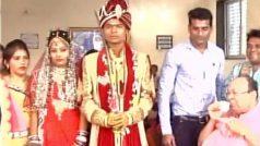 Mann Ki Baat: Narendra Modi hails Gujarat couple who got…