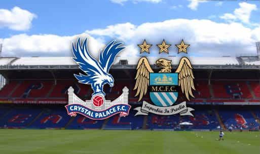 Crystal Palace Vs Manchester City Live Streaming Preview Where To Watch Crystal Palace Vs
