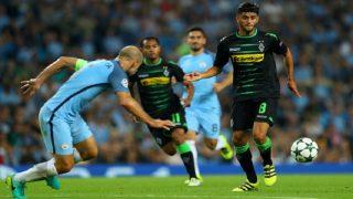 Liverpool and Borussia Dortmund are in battle for Monchengladbach star Mahmoud Dahoud