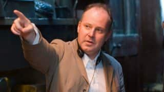 David Yates to direct all five Fantastic Beasts films