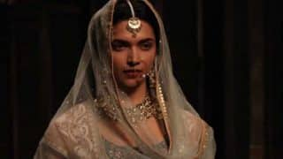 Padmavati will not be the most difficult film for Deepika Padukone, here's why
