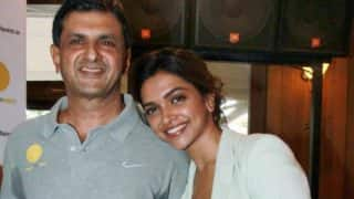 Deepika Padukone shares about her Special Bond with Dad Prakash Padukone on Father's Day