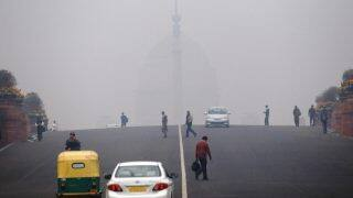 Delhi Air Shows Improvement But Quality Remains 'Very Poor', Emergency Measures to Stay