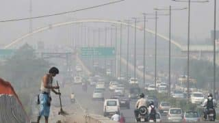 Why Odd-Even Won't Solve Delhi's Smog Problem. Kejriwal Government Should Focus on Long-Term Solutions