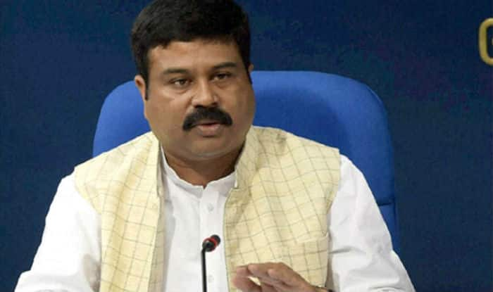 Union Minister Dharmendra Pradhan Hits Back at Odisha CM Naveen Patnaik For Calling Ujjwala Scheme 'Failure', States Facts to Prove Point