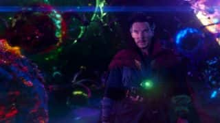 Doctor Strange movie review: Outlandish, but appealing to Marvel fans