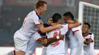 Delhi Dynamos FC vs NorthEast United FC, ISL 2017: Details of Live Streaming And Live Telecast of Match 14 of Indian Super League, Season 4