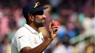 Ahead of IPL 2018, Ravi Ashwin Working on Leg Spin