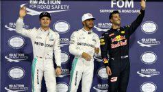 Formula One live streaming in India: Watch Abu Dhabi Grand…