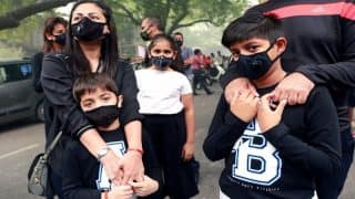 Delhi Pollution: Measures to protect yourselves from harmful effects of smog