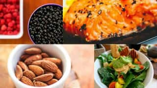 5 super foods you can eat to beat anxiety and stress