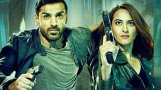 Force 2 box office: John Abraham, Sonakshi Sinha collects over Rs 6 crore on opening