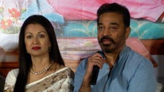 Gautami opens up on Kamal Haasan: After 13 years together, our paths have irreversibly diverged
