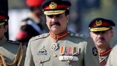 Man behind 'Don't go General Raheel Sharif' campaign commits suicide…