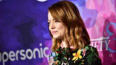Karaoke has lost lustre, says Emma Stone