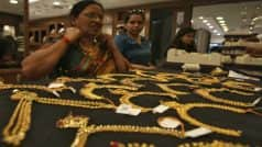 Gold regulation: Finance Ministry fixes quantity of gold for married…