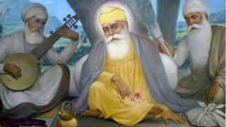 Guru Nanak Jayanti 2019: जब अमीर सेठ के पकवान से खून और सूखी रोटी से निकला था दूध...